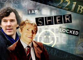 I am Sherlocked by ArtistEamane