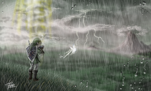 Song of Storms by KlausBoss