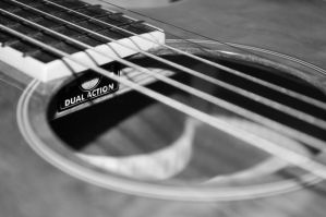 Music 2 by kethuvim-photography