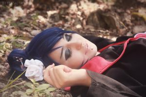 Konan by JulieFiction