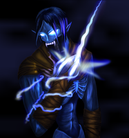 Raziel by Niahawk