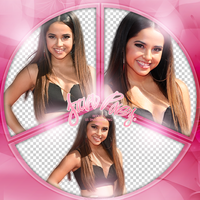 Becky G -Pack PNG- MTV VMA 2014 by LoveIsTheOnlyWay