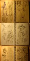 Sketch book... by Max0083