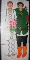 Renn Wedding Perler1 by Flood7585