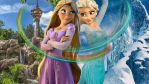 Disney 1920x1080 (Frozen-Tangled) by CoGraphiC