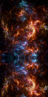 Fice Nebula [Shortened For ID Box] by darkdissolution