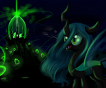 Rise of Changelings by SakuraWolfer