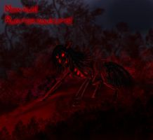 Mitta Nightmare/Zombie by Dreamer-In-Shadows