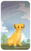 Simba by solbeam