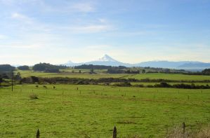 volcan Osorno by Bele-xb7