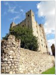 Rochester Castle 001 (20.09.13) by LacedShadowDiamond