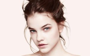 Barbara Palvin by hectorrene