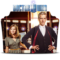 Doctor Who | v11 by rest-in-torment