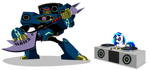Masters of Sound by Koopa-Master