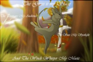 Autumns Glory :Commission: by Fates-Exile