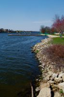 Rock River by WestSideofMidnight