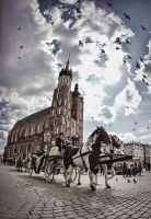 ..Krakow.. by lectral