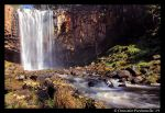 Trentham Falls by TVD-Photography