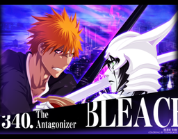 Bleach 340 - The antagonizer by Tremblax