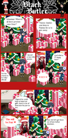 A Phantomhive Christmas by 4Wendy