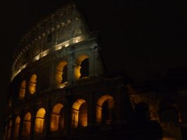 Rome by volantchat