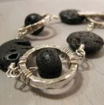 lava touch - Lava stone and st by Jealousydesign