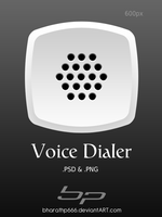 Android: Voice Dialer by bharathp666