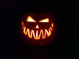 Jack O' Lantern 2008 by The-grimm-reeper
