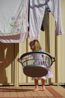 Washing day by stockmichelle