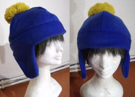 SP: Craig Tuckers hat by dreamcatcher-hina