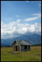 Little House On The Prairie by kilgore-trout