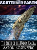 Dread Remora cover by GothamGuardian
