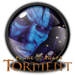 Planescape Torment Icon by FallenShard