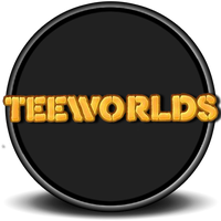 Teeworlds 256 png icon by KingReverant
