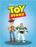 Toy Story by momarkey