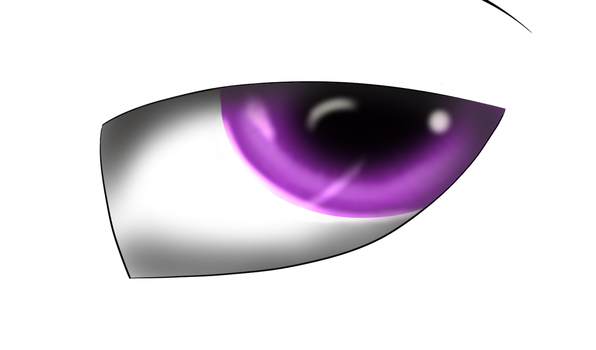 Eye practise by icychains14