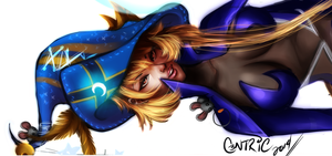 Mage by C3NTRIC