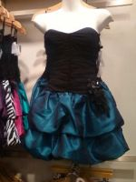 Homecoming Dress by MathCrazy