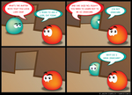 SC35 - Insecure by simpleCOMICS