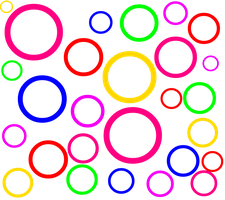 Circulos PNG by LiizEditions