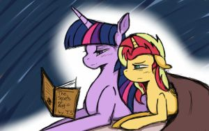 Really Twilight? by angeltorchic