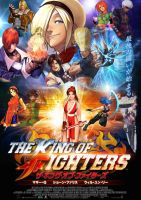 THE REAL KOF FILM by RFyle119