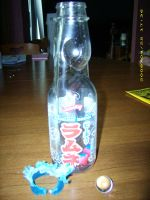 Ramune Marble Quest Attempt 1 by animemoon7