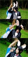 Ciel In Wonderland O4 by NeeYumi