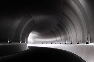 Tunnel by bukephalas