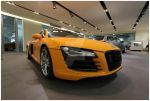 Audi R8 2 by hungltc