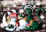 ::+LeeGaa Family+::Yaoi+Mpreg: by Gaara-x-Lee-Club