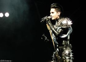Live: Humanoid City, Bercy by Mariesen