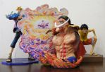 'Was I a good father?' (One Piece collab) AUCTION by The-Replicant