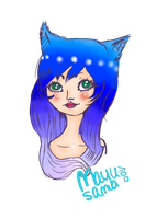 AT: Bluebell by I3ringMichHeim